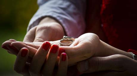 """Cuál es su mejor recuerdo?"""": En China ponen a prueba a las parejas ..."""