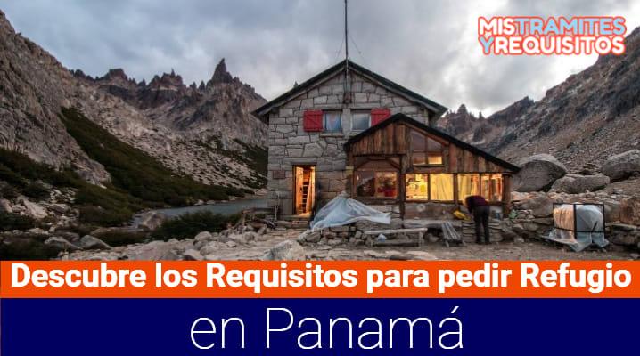 Requisitos para pedir Refugio en Panamá