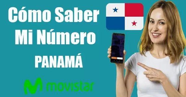 Cómo saber mi Número Movistar Panamá