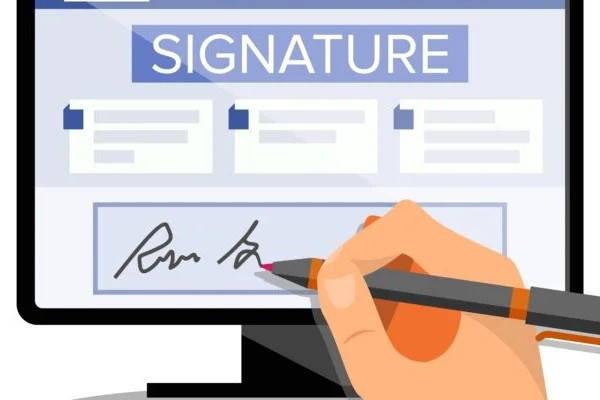 Certificado Digital firma