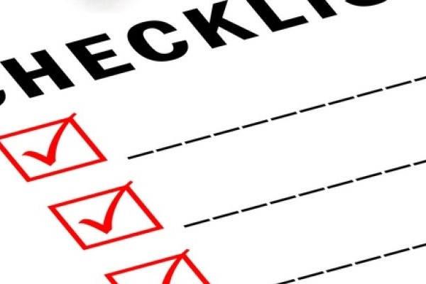 Certificado de Incapacidad Panamá checklist