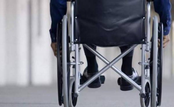 Certificado de Incapacidad Panamá silla de ruedas