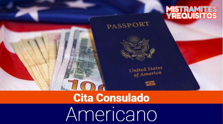 Conoce Como Pedir Cita Consulado Americano en República Dominicana