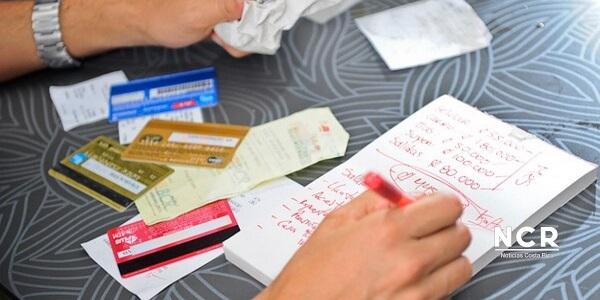 Como saber mi historial crediticio gratis Costa Rica
