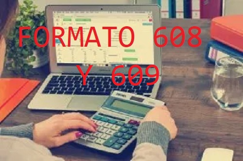 Formulario 608