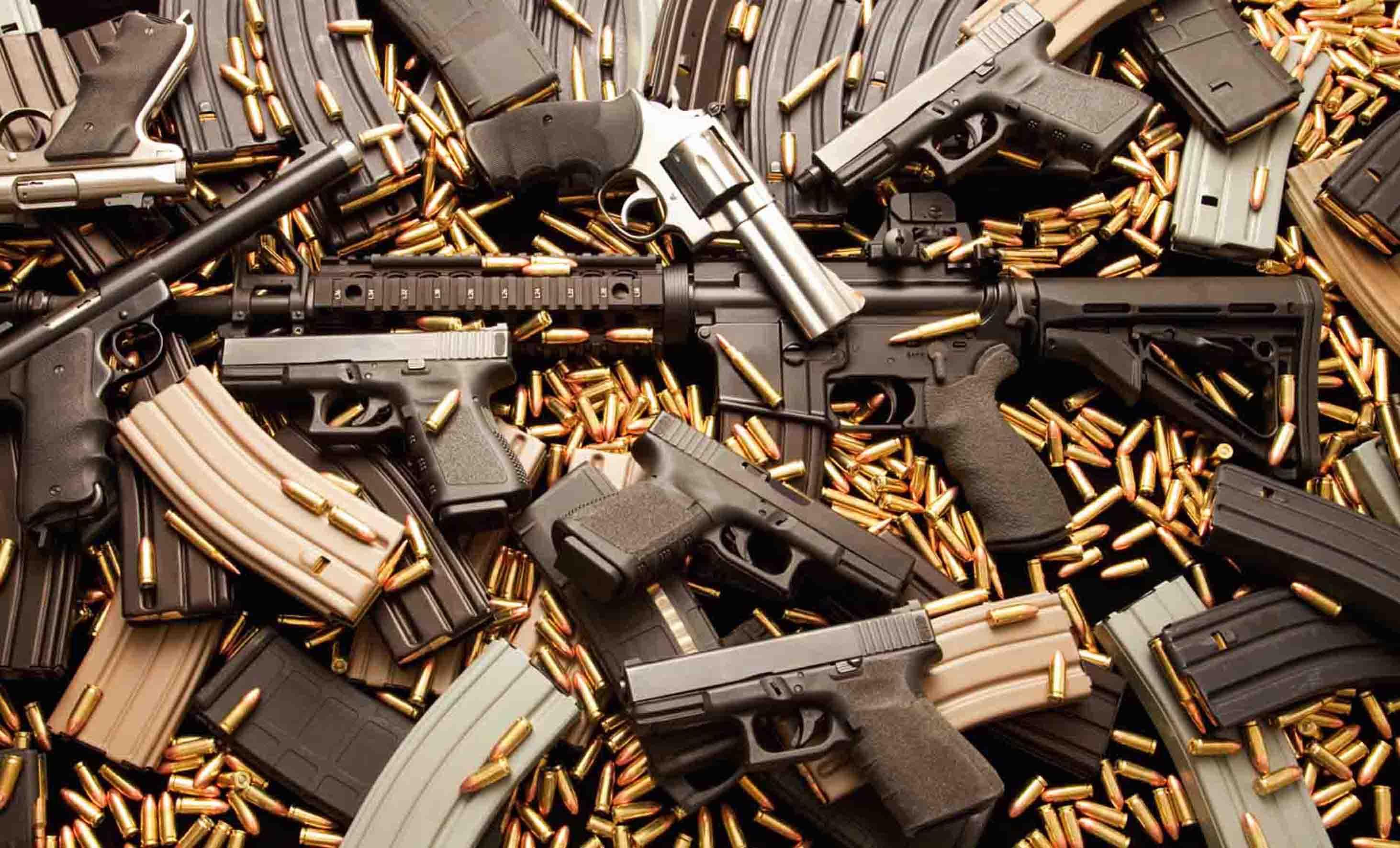 Requisitos para portar armas en Ecuador