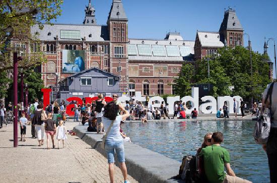 Qué necesito para mudarme a Holanda