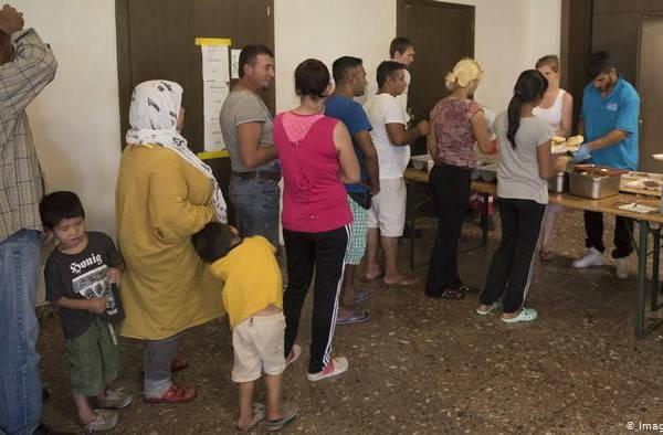 Requisitos para pedir refugio en Costa Rica centro de trabajo