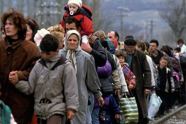Requisitos para pedir refugio en Costa Rica refugiados