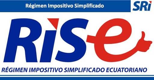 Requisitos para sacar el RISE logo