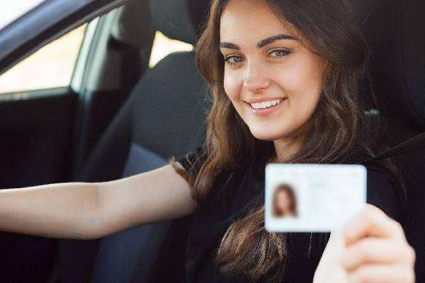 Requisitos para sacar licencia por primera vez licencia
