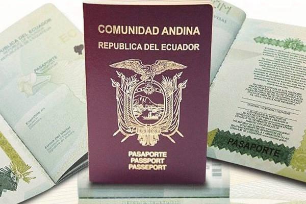 Requisitos para sacar pasaporte pasaporte