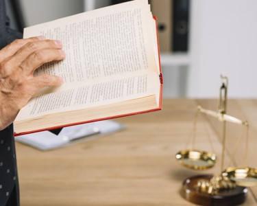 Requisitos para ser Alcalde en Panamá leyendo libro