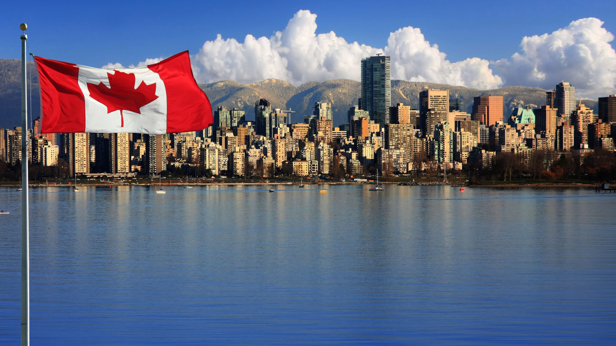 Requisitos para Visa Canadiense