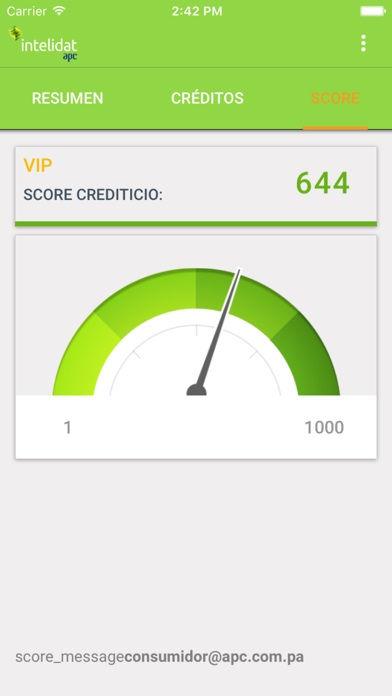 App de APC