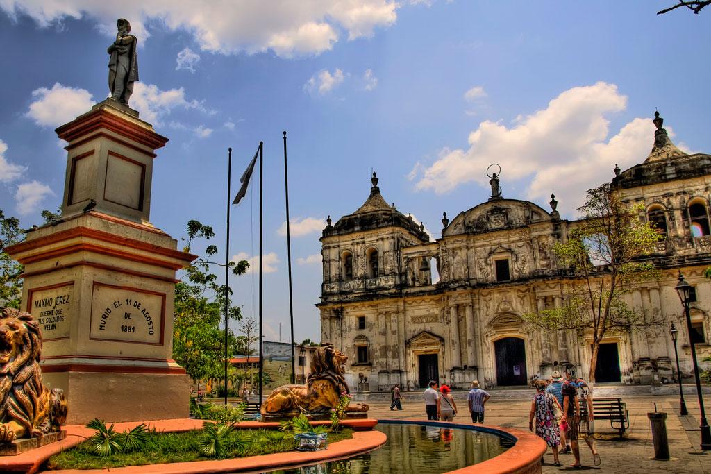 Requisitos para viajar a Nicaragua desde Panamá
