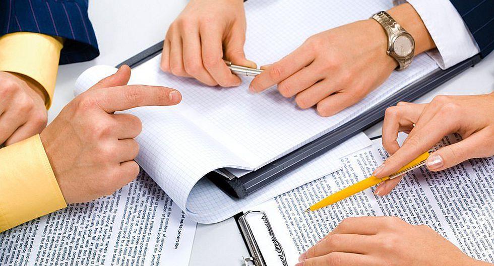 Economía: RNP: ¿Cómo registrarse para ser proveedor del Estado ...
