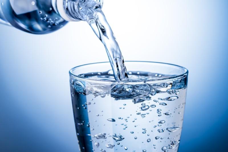 La importancia de tomar agua para adelgazar. - REVELION FITNESS