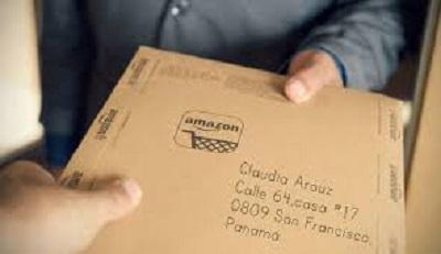 Como saber mi código postal