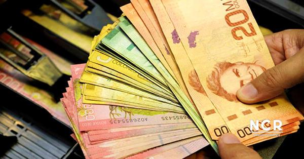 formulario d110 para pago de sanciones