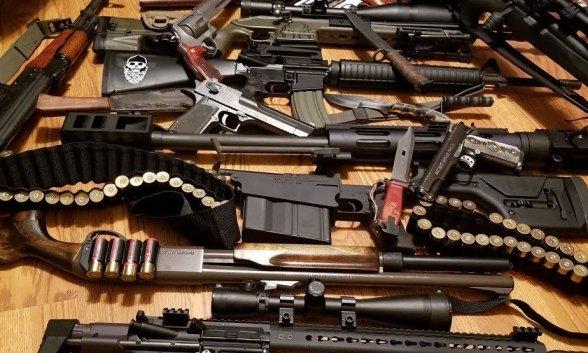 Requisitos para renovar licencia de portación de armas