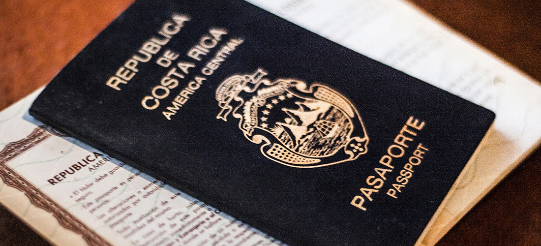 Pasaporte-CostaRica