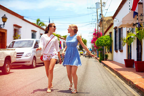 requisitos viajar a mexico desde costa rica