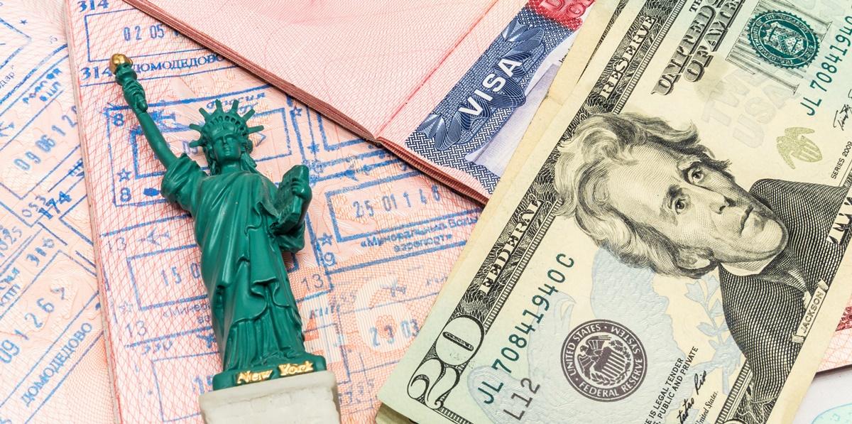 Todos los tipos de visas americanas, según tu propósito de viaje