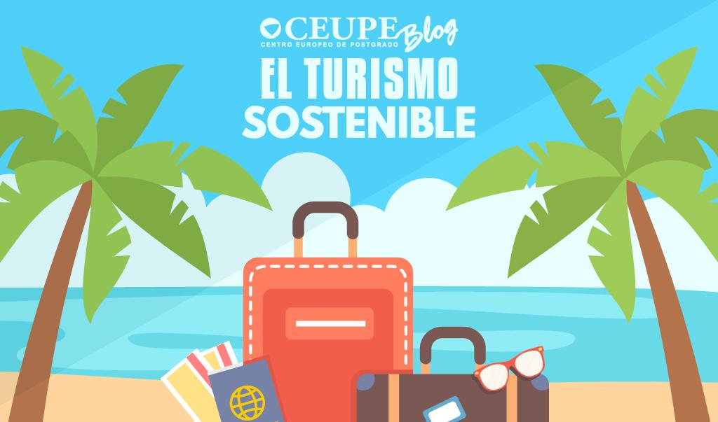 Tipologías de turismo sostenible