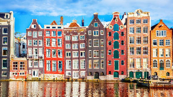 viajar a Holanda desde República Dominicana