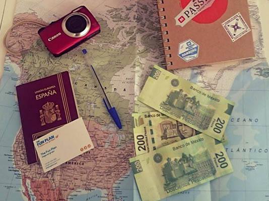viajar a mexico desde costa rica