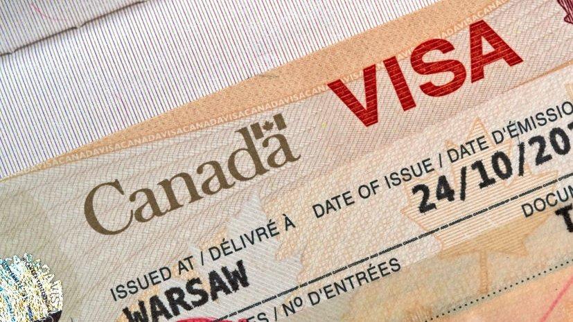 Visas Canadá - Tipos de visas para trabajar y emigrar a Canadá