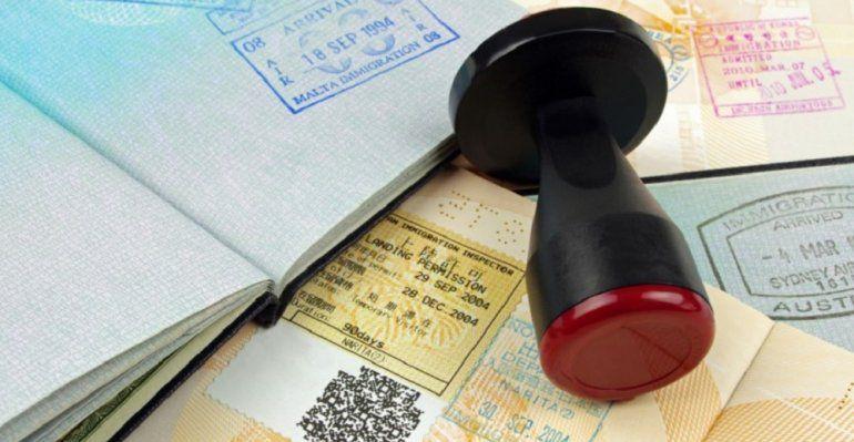 Requisitos para solicitar visa americana en el Salvador