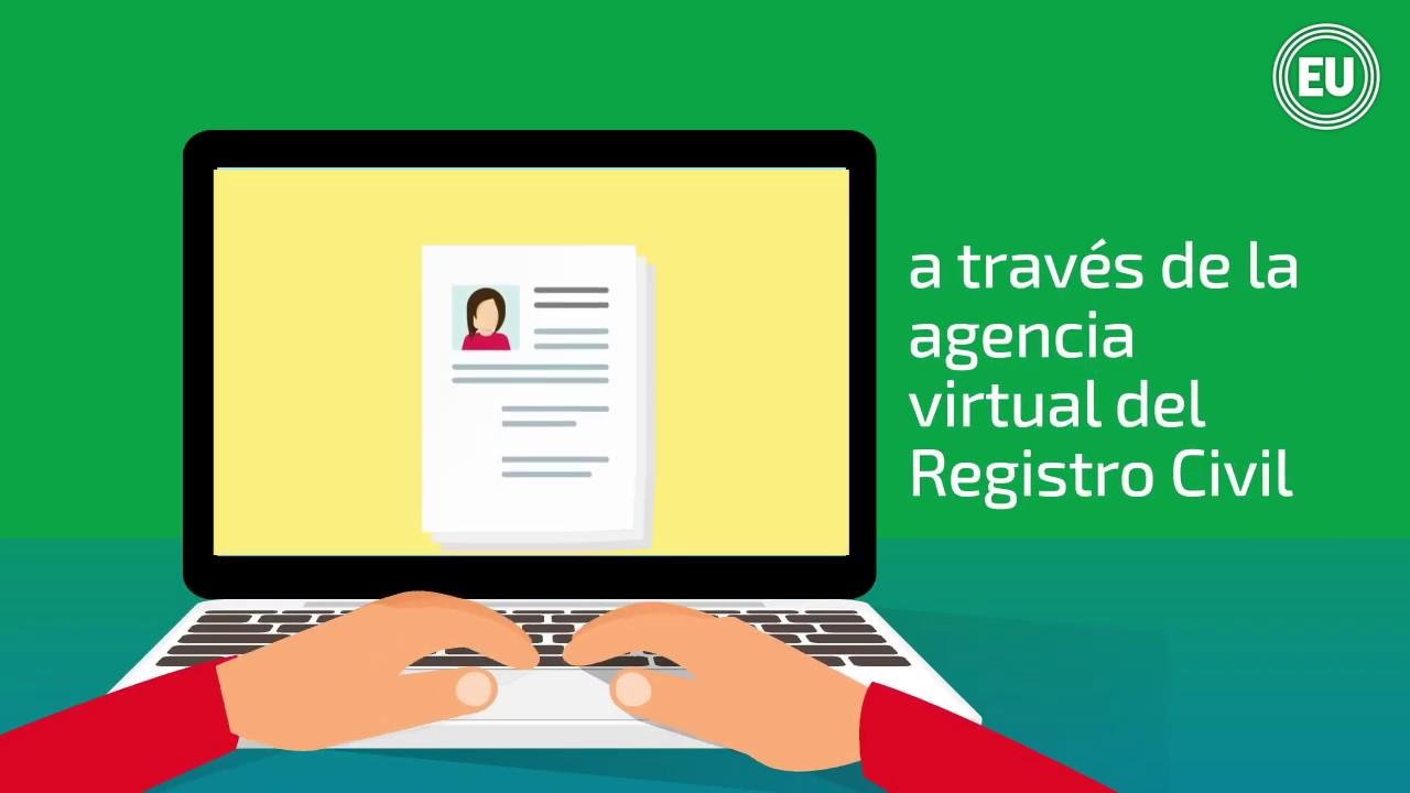 Paso a paso para solicitar el certificado de defunción en línea a través de la agencia virtual del Registro Civil | Ecuador | Noticias | El Universo