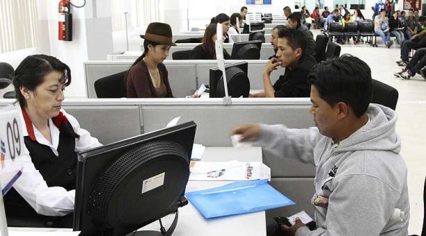 La ANT implementará certificados en línea | Últimas Noticias