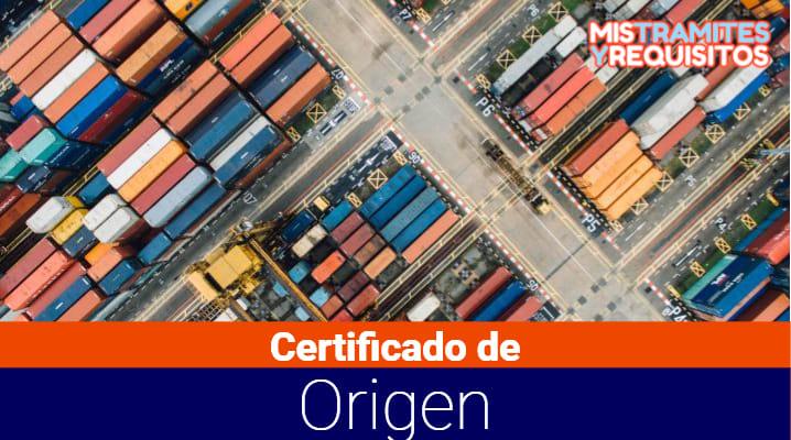 Conoce como obtener un Certificado de Origen en El Salvador