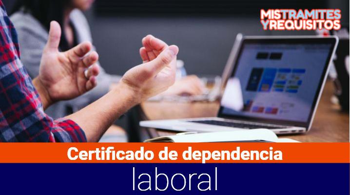 Conoce como obtener un Certificado de dependencia laboral con el Sector Público