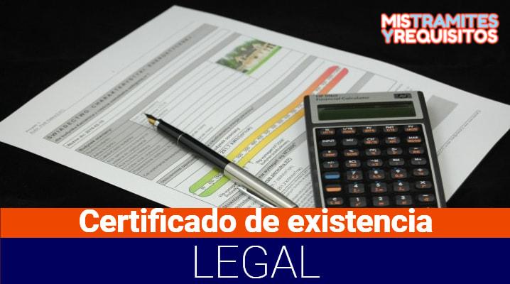 Descubre como solicitar un Certificado de existencia legal de la SEPS