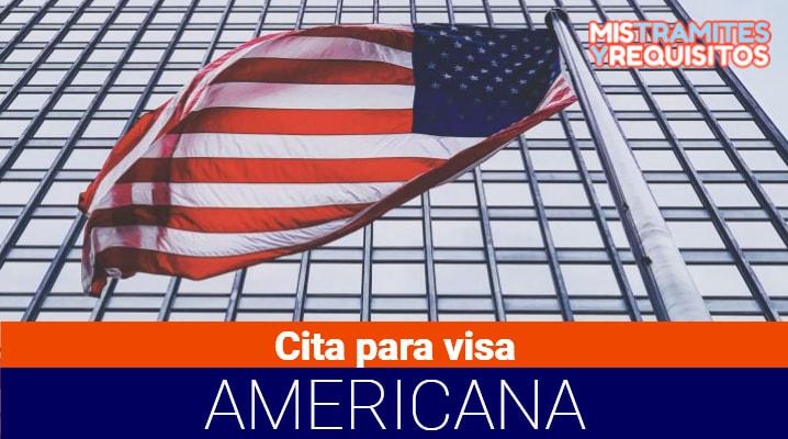 Conoce como solicitar cita para visa americana en Guatemala