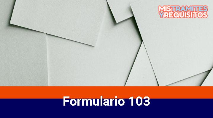 Conoce como se declara el Formulario 103 del SRI para Retenciones en la Fuente