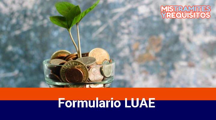 Descubre como obtener el Formulario LUAE en Ecuador