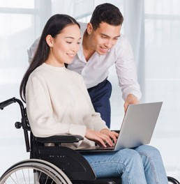 Requisitos para carnet de discapacidad discapacitado