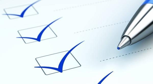 Requisitos para contraer matrimonio civil en Guatemala checklist