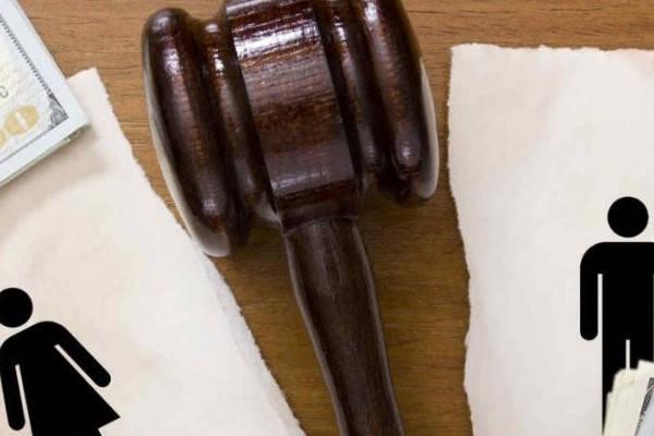 Requisitos para divorcio ruptura