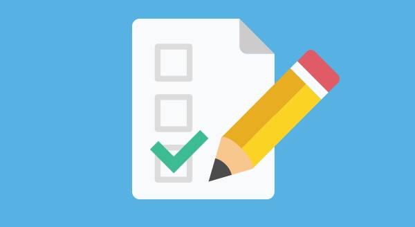 Requisitos para formar un partido político en Guatemala checklist