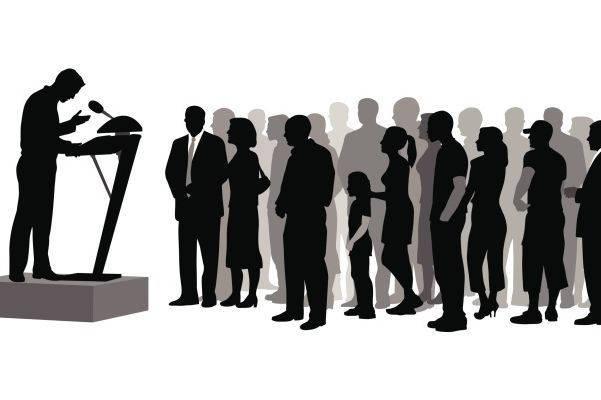 Requisitos para formar un partido político en Guatemala partido
