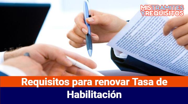 Conoce los Requisitos para renovar Tasa de Habilitación Municipal Guayaquil