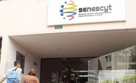 ¿Qué es el Senescyt?
