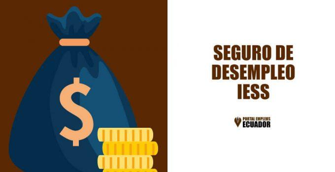 Solicitud y Cálculo del Seguro de Desempleo del IESS (2020)