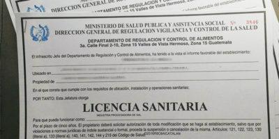 Tramitar licencia sanitaria de fábricas o empacadoras de alimentos en Guatemala   Aprende Guatemala.com